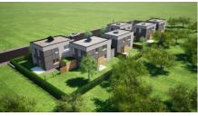 Appartements et maisons neuves Le Hamo Croix Blanche investissement loi Pinel à Colmar