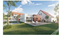 Appartements et maisons neuves L'Aparté éco-habitat à Rouffach