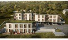 Appartements neufs Les Terrasses du Schlossberg investissement loi Pinel à Kaysersberg
