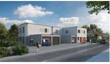 Appartements et maisons neuves Le Hamo des Ecoliers à Holtzwihr