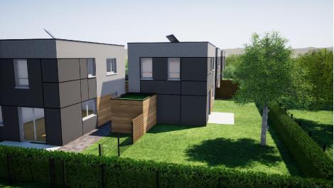 immobilier ecologique à Colmar