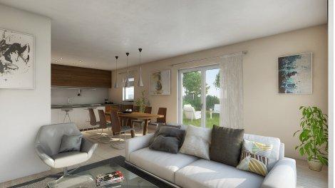 immobilier ecologique à Gundolsheim