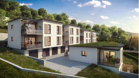 immobilier ecologique à Kaysersberg