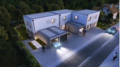 immobilier ecologique à Pfastatt
