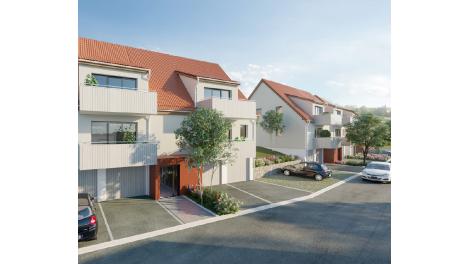 investir dans l'immobilier à Rouffach