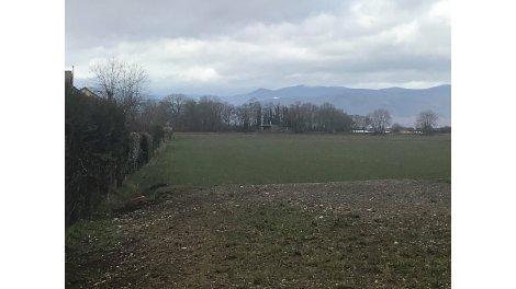 immobilier ecologique à Bischwihr