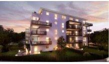 Appartements neufs L'Empreinte investissement loi Pinel à Colmar