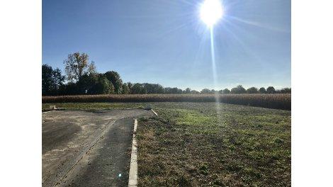 immobilier ecologique à Gerstheim