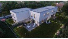 Appartements neufs Le Hamo des Soieries investissement loi Pinel à Pfastatt
