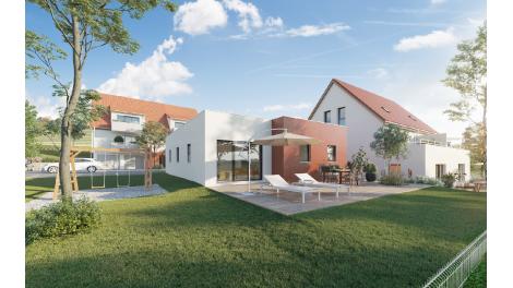 investissement immobilier à Rouffach