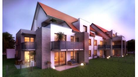 investissement immobilier à Sainte-Croix-en-Plaine
