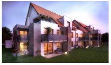 Appartements neufs L'Atelier éco-habitat à Sainte-Croix-en-Plaine