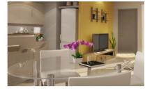 Appartements neufs Villeurbanne 155 investissement loi Pinel à Villeurbanne