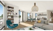 Appartements neufs Chessy éco-habitat à Chessy