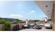 Appartements neufs Pinel Aix Repentance éco-habitat à Aix-en-Provence