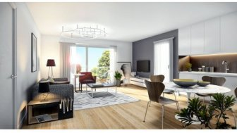 """Programme immobilier du mois """"Florimond"""" - Haubourdin"""
