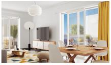 Appartements neufs Emergence de Pierre à Pierre-Bénite