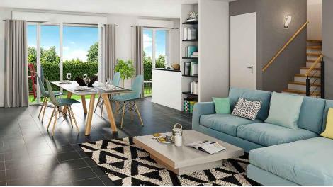investir dans l'immobilier à Pont-Évêque