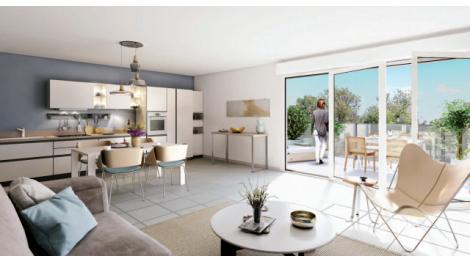 Appartements neufs Les Jardins de St Raphaël à Saint-Raphaël