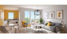 Appartements neufs Avenue Solfège investissement loi Pinel à Longjumeau