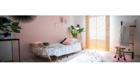 logement neuf à Villeneuve-Tolosane