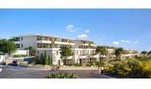 Appartements neufs Horizon Bandol investissement loi Pinel à Bandol