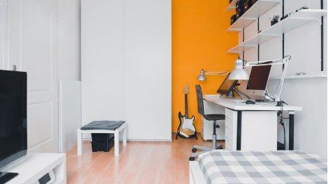 Appartement neuf Quai Vita à Bordeaux