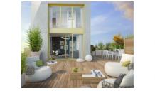 Appartements neufs Boulogne Jazz investissement loi Pinel à Boulogne-Billancourt