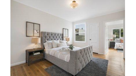 Appartement neuf Violette Royale investissement loi Pinel à Montpellier
