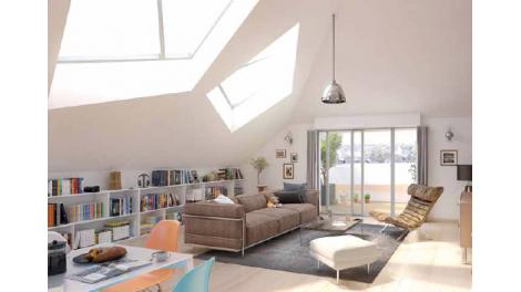 Appartements neufs Nantes Insolite investissement loi Pinel à Nantes