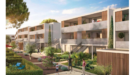 Pinel salon de provence investissement immobilier neuf for Loi achat immobilier neuf