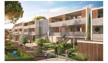 Appartements neufs Pinel Salon de Provence éco-habitat à Salon-de-Provence