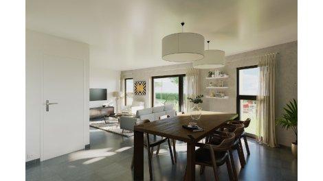 Appartement neuf Azur éco-habitat à Sète