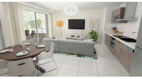 Appartement neuf Boulevard Toulonnais à Toulon
