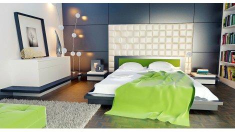 Appartement neuf Le Titanic à Toulon