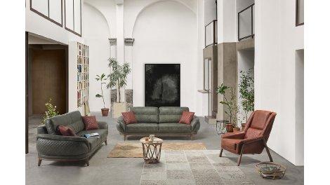 Appartement neuf Les Bords de Chelles investissement loi Pinel à Vaires-sur-Marne