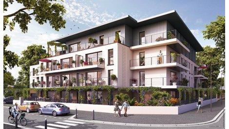 Appartement neuf Carré de Vigne à Saint-Jean-de-Braye