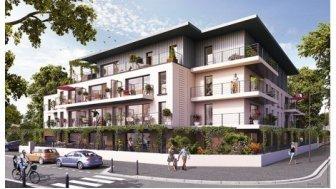 Appartements neufs Carré de Vigne à Saint-Jean-de-Braye