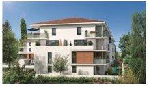 Appartements neufs Résidence Vimona éco-habitat à Cugnaux