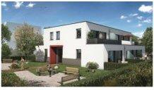 Appartements neufs Résidence Ozen éco-habitat à Toulouse