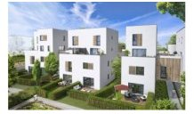 Appartements neufs Les Essentielles éco-habitat à Colomiers