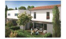 Maisons neuves Flore&sens éco-habitat à Cugnaux