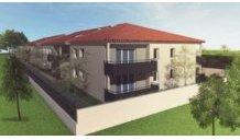 Appartements neufs Aquarelle investissement loi Pinel à Fonbeauzard