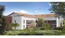 Appartements neufs Hauméa éco-habitat à Saint-Orens-de-Gameville