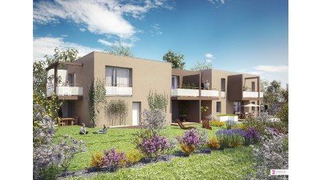 immobilier ecologique à Brumath
