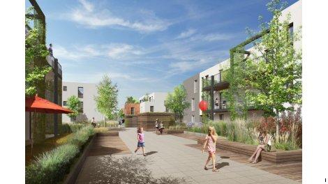 investir dans l'immobilier à Haguenau