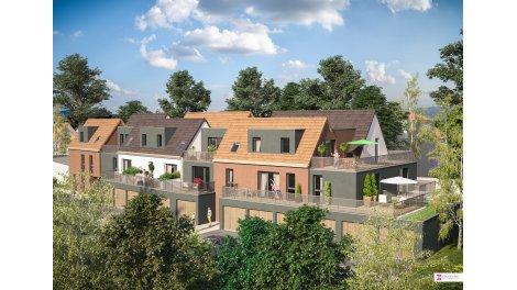 immobilier ecologique à La Wantzenau