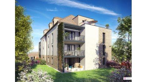 immobilier ecologique à Saint-Andre-les-Vergers