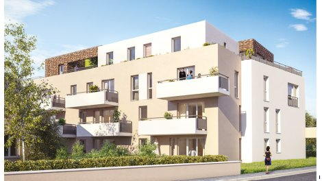 immobilier ecologique à Schiltigheim