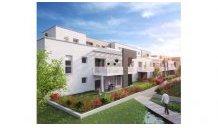 Appartements neufs Le Parc de l'Europe éco-habitat à Strasbourg